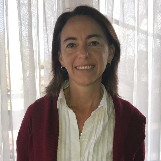 Magdalena Pinedo