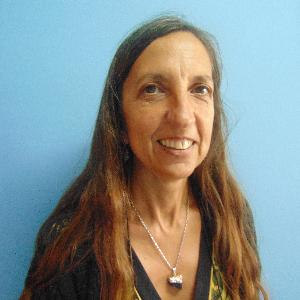María José Cicalesi
