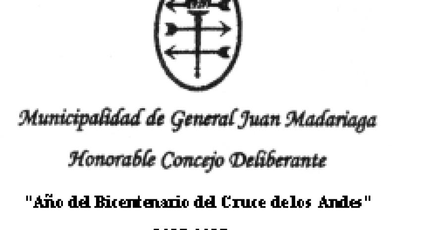 Conformación de comisiones internas 2017