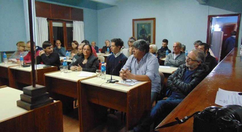 Asamblea de Concejales y Mayores Contribuyentes