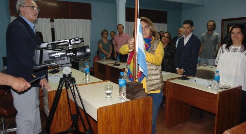 Asamblea de Concejales y Mayores Contribuyentes 14 de noviembre